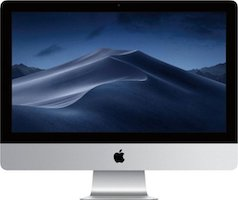Apple iMac 21.5 inches 4K Retina Display